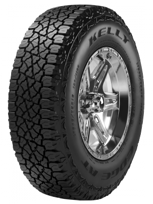 Edge AT Tires